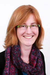 Sabine Tacke