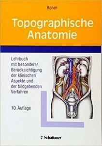Rohen Topographie Anatomie